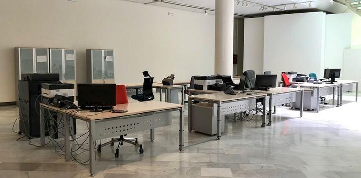 El servicio de registró y padrón del Ayuntamiento de Albacete se trasladan al Museo Municipal