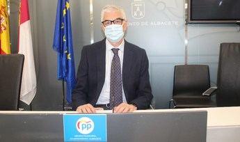 El PP de Albacete presenta una moción para que el Gobierno de España elimine una deuda del Ayuntamiento de 8 millones