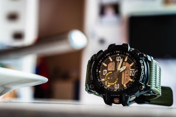 Relojes Casio: ¿Por qué deberías elegirlos?