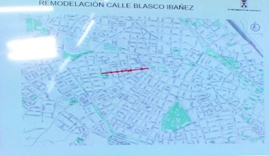 El Ayuntamiento de Albacete prepara la remodelación de la calle Blasco Ibáñez y el centro sociocultural de Cañicas Imaginalia