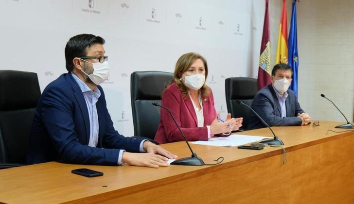 La Junta tiene previsto licitar las obras del Centro de Educación Especial 'Cruz de Mayo' de Hellín