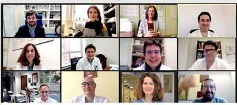 'Renacer', una red nacional de hospitales, entre los que está Albacete, para impulsar la investigación de las metástasis cerebrales