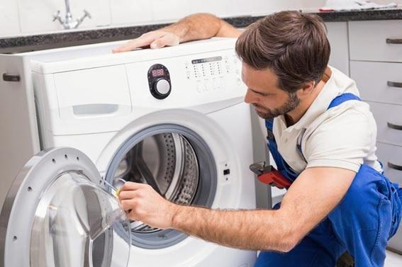 ¿Necesitas reparar algún electrodoméstico?