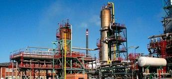 Repsol parará temporalmente la planta de destilación de Puertollano ante la 'debilidad de la demanda'