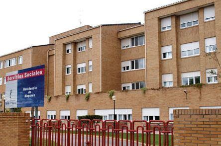 C-LM limitará visitas a las residencias dos días a la semana para frenar el repunte de casos en estos centros