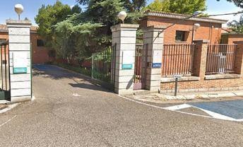 Residencia 'San José' de Toledo, por fin libre de residentes infectados, aunque cuenta tres empleados positivos