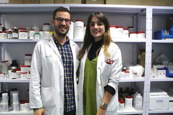 Residentes de Farmacia del Hospital de Guadalajara conocen el funcionamiento de este servicio en Inglaterra e Irlanda