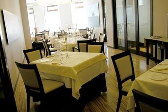 Las estadísticas dicen que en Castilla-La Mancha se gasta poco en comer fuera de casa