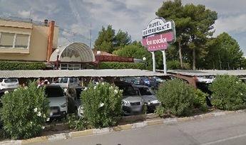 Primer fin de semana con el restaurante Los Rosales de Almansa (Albacete) cerrado por problemas económicos