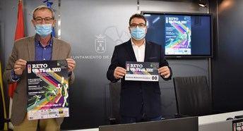 El Ayuntamiento de Albacete apoya a Asprona en su la primera edición de su 'Reto Virtual'