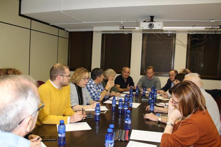 Barrios y pedanías de Albacete contarán con la participación de la FAVA a partir de noviembre