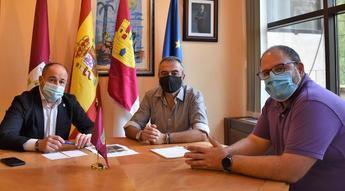 El Ayuntamiento de Albacete aplaude la colaboración con la Junta sobre el Jardín Botánico de Castilla-La Mancha