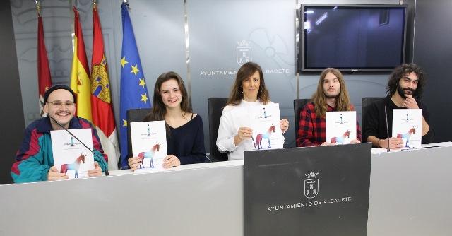 'Imagina', la revista que sale del esfuerzo del Centro Joven del Ayuntamiento de Albacete