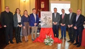 'Cirineo', la revista para estar informados de los actos de la Semana Santa de Albacete