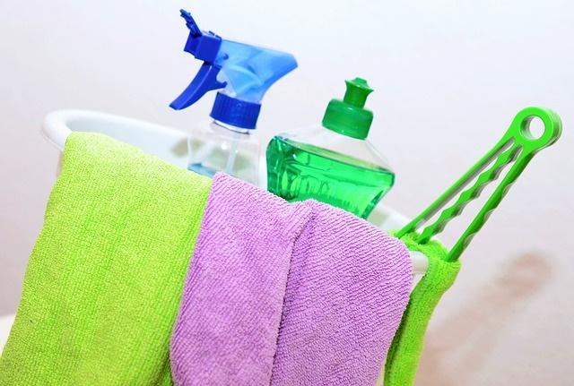 Los riesgos asociados a la limpieza extrema