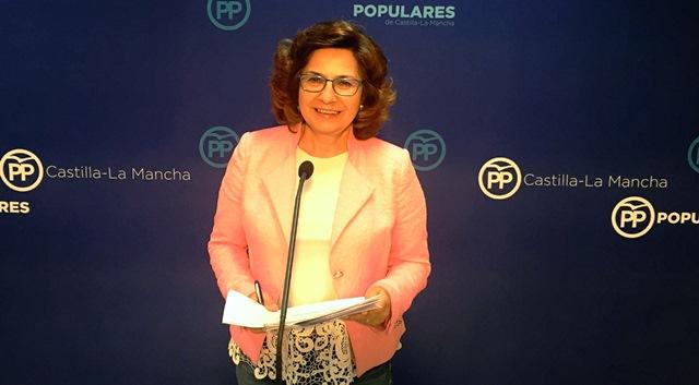 El CIS señala que el PP ganaría en Castilla-La Mancha y Riolobos aprovecha para criticar a Page