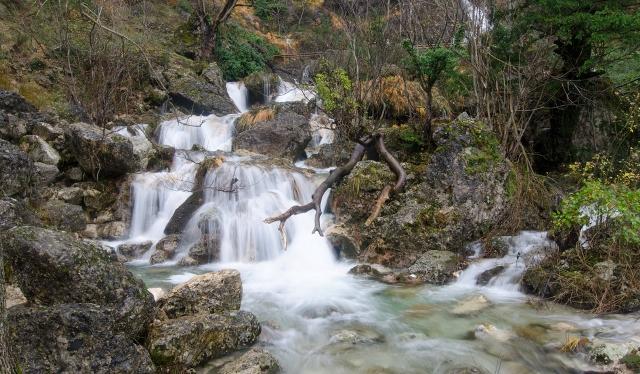 El Parque Natural de Los Calares del Río Mundo (Albacete) registra 14.000 visitas en 2019