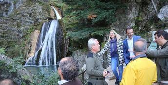 Los Calares del Mundo y de la Sima, en Riópar, ejemplo de la importancia de conservar los espacios naturales