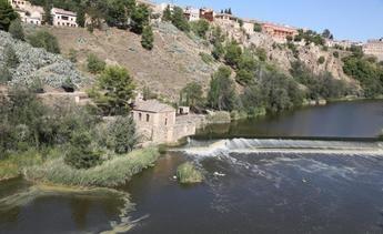 El Tribunal Supremo anula el Plan Hidrológico del Tajo porque no fija caudales ecológicos en Toledo, Talavera y Aranjuez