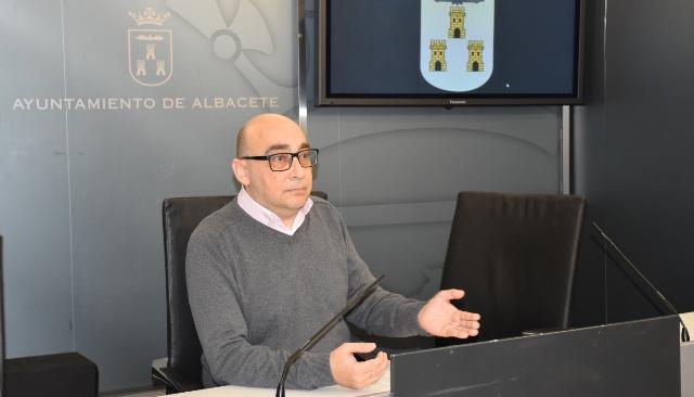 """El Ayuntamiento de Albacete relanza """"Tu ciudad alquila"""" con un programa de mediación para captar vivienda en alquiler"""