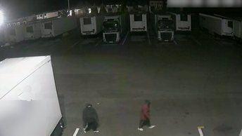 Dos detenidos por sustraer un camión en Almansa (Albacete) cargado con mercancía valorada en 40.000 euros