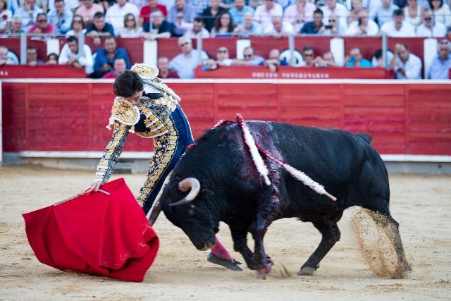 El torero Roca Rey corta su temporada y no estará por tanto en la Feria de Albacete