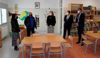 Castilla-La Mancha logra reducir en un 1,5 puntos la tasa de abandono escolar