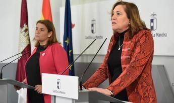 Castilla-La Mancha garantiza también la alimentación del alumnado becado con ayudas de comedor, con los centros cerrados