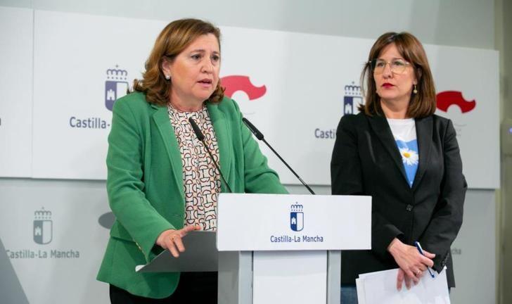421.000 escolares y 30.000 docentes, afectados en Castilla-La Mancha por el cierre de centros de enseñanza, por el coronavirus