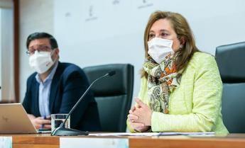 Castilla-La Mancha oferta 111.206 plazas escolares en un proceso de admisión que irá del 1 y 26 de febrero