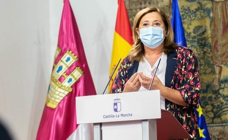 Castilla-La Mancha llama de 'urgencia' a 500 docentes más para garantizar la distancia interpersonal en las clases