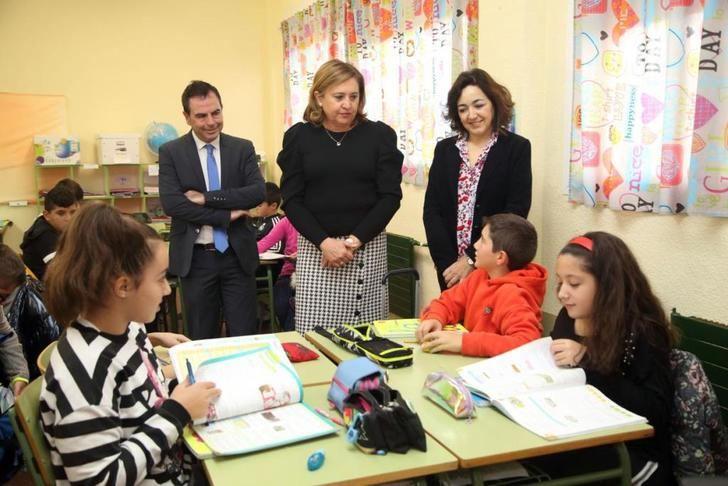 350 docentes de Castilla-La Mancha iniciaron la actividad del programa Prepara-T