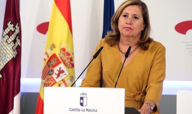 La Junta de Castilla-La Mancha destaca la normalidad en el inicio del curso escolar en la región