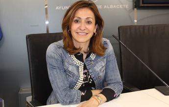 El Ayuntamiento de Albacete aprueba el proyecto del `Circuito Ciclopecuario´ en la Plaza Elíptica de la Escuela de Arte