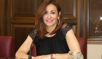 """Rosa González (PP Albacete) critica que el actual Gobierno municipal deje """"escapar"""" la oportunidad de presentarse a posibles inversores"""
