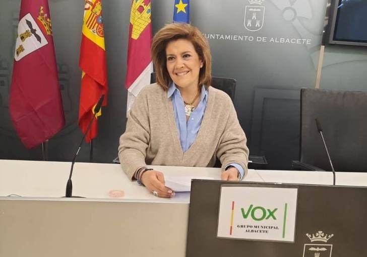 """VOX Albacete dice que la compra del edificio del Banco de España por parte del Ayuntamiento """"es un despropósito"""""""