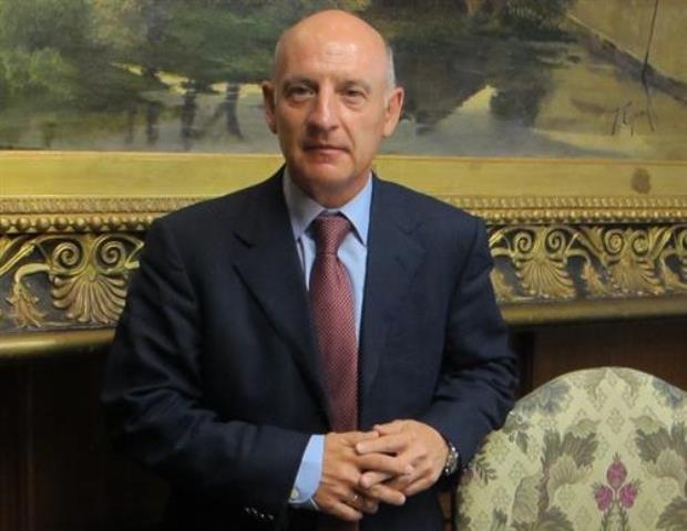 El Presidente del TSJCM, 'decepcionado' por la ausencia del Rey en Barcelona: 'Simboliza los valores del Poder Judicial'
