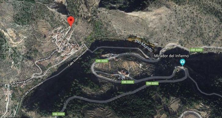 Localizan en buen estado a dos senderistas perdidos cerca de Ayna (Albacete)