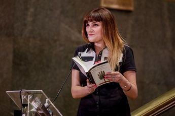La albaceteña Rozalén ganadora del Goya a la Mejor canción