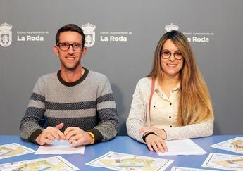 El Ayuntamiento de La Roda presenta el Plan CONVIVE para todos los centros educativos