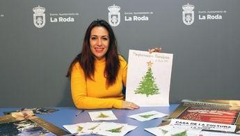 El Ayuntamiento de La Roda presenta la programación de Navidad con variedad de acividades