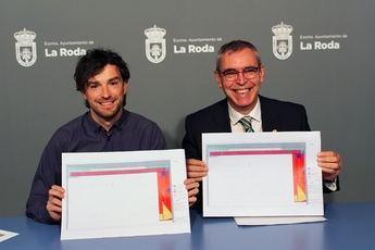 El Ayuntamiento de La Roda presenta el proyecto de una zona técnica de atletismo y otras modalidades deportivas