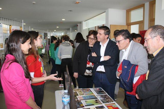39 centros educativos de la provincia de Albacete participan en el X Encuentro de la Agenda 21 Escolar