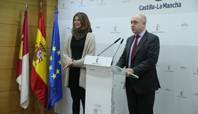 La Junta de Castilla-La Mancha responsabiliza de la subida del paro al final de la campaña navideña