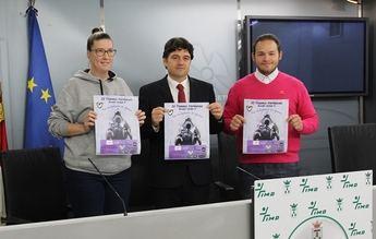 Albacete acoge este domingo el II Torneo femenino 'Por la igualdad de género'