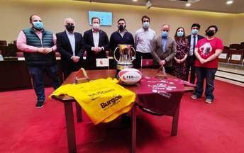 El Carlos Belmonte de Albacete acogerá la final de la Copa del Rey de Rugby, con un aforo inicial de 5.000 personas