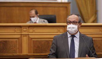 El PP dice 'no' al techo de gasto en C-LM, Cs se abstiene y Ruiz Molina le invita a reproducir el 'si' del año pasado