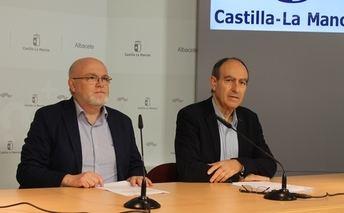 La Junta de Castilla-La Mancha programa 24 talleres de empleo para 240 albaceteños