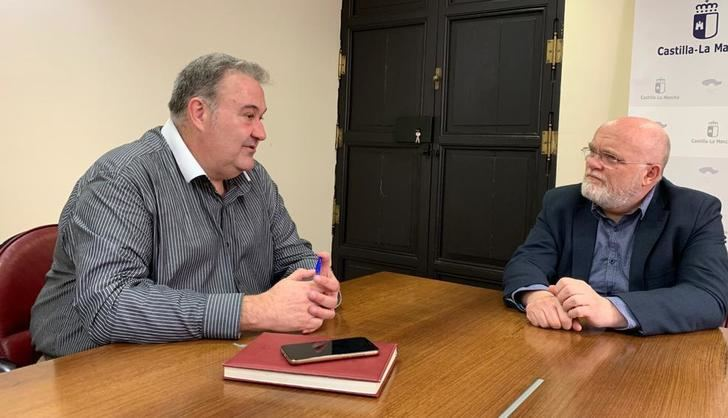 La Junta de Castilla-La Mancha tendrá cinco trabajadores del Plan de Empleo en el Ayuntamiento de Villapalacios