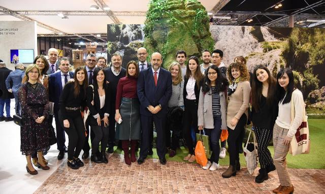 La Junta presenta la web 'Viajar por Castilla-La Mancha' con rutas inspiradoras para conocer y recorrer la región